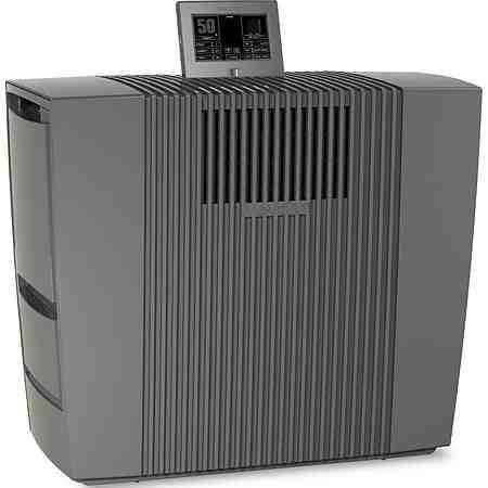 Luftbefeuchter sorgen für eine gute Luftfeuchtigkeit und ein angenehmes Raumklima.