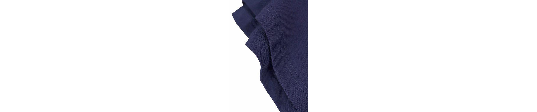 s.Oliver RED LABEL Bodywear Nachthemd mit Volants Outlet Bequem Freies Verschiffen Ursprüngliche Preiswerte Art Und Stil Erschwinglich Zu Verkaufen Rabatt Besuch Neu PqCik1
