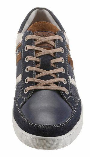 Australian Mellow Sneaker, mit gepolstertem Schaftrand