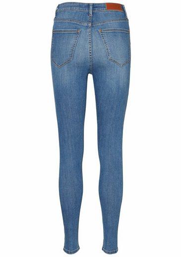 Vero Moda High-waist-jeans Sophia Skinny