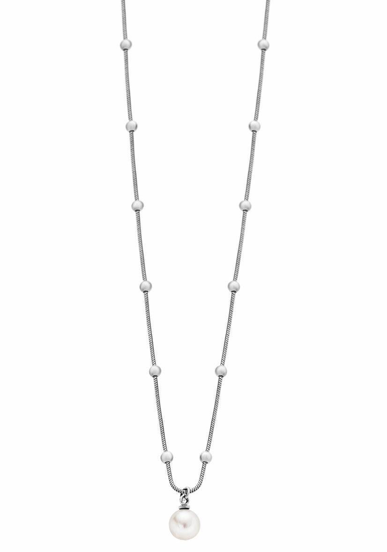 Lotus Style Kette mit Anhänger »Privilege, LS1851-1/1« mit Perle (synth)
