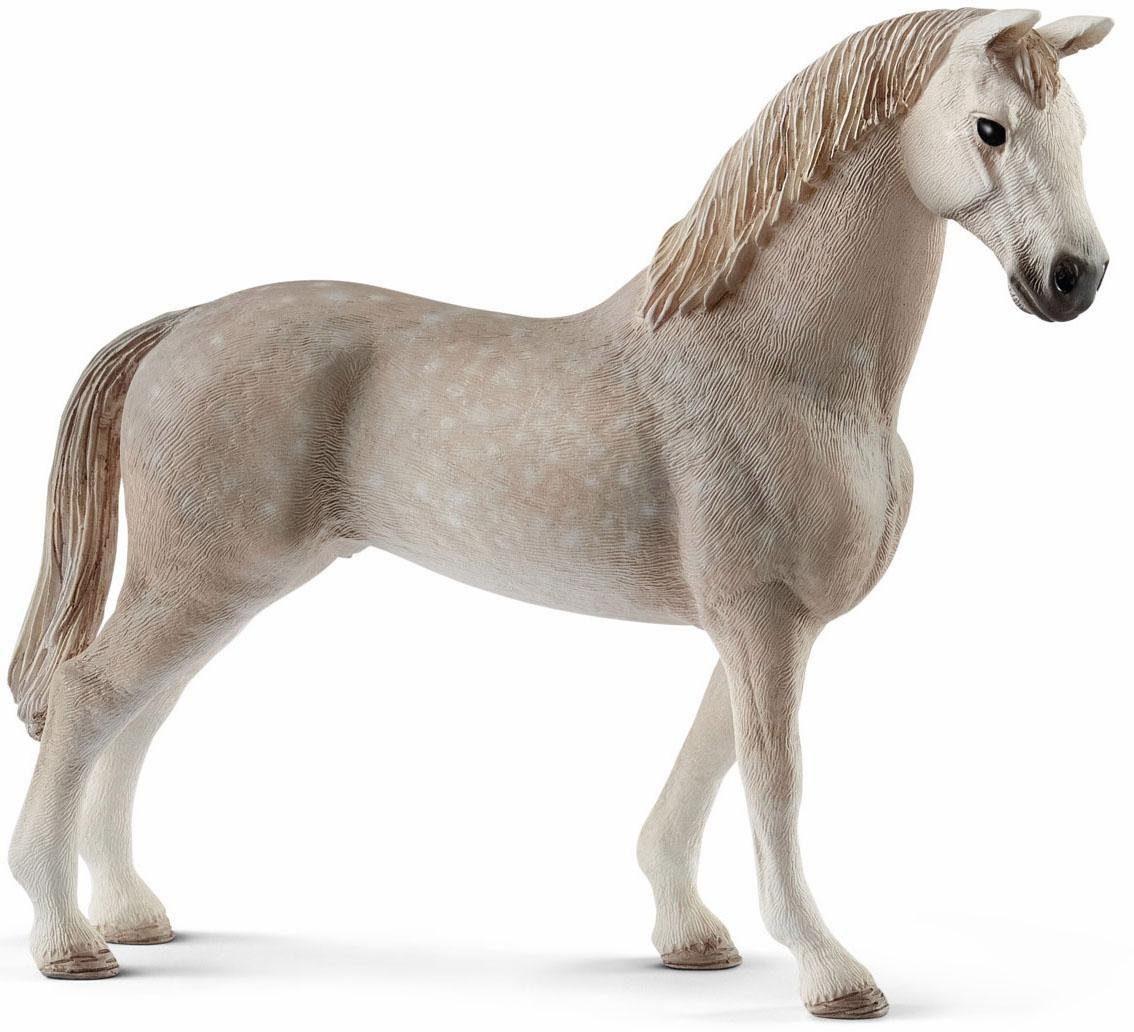 Schleich® Spielfigur (13859), »Horse Club, Holsteiner Wallach«