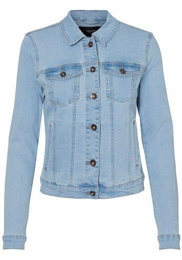 Vero Moda Jeansjacke HOT SOYA