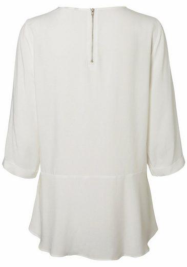Vero Moda Shirtbluse BOCA FRILL