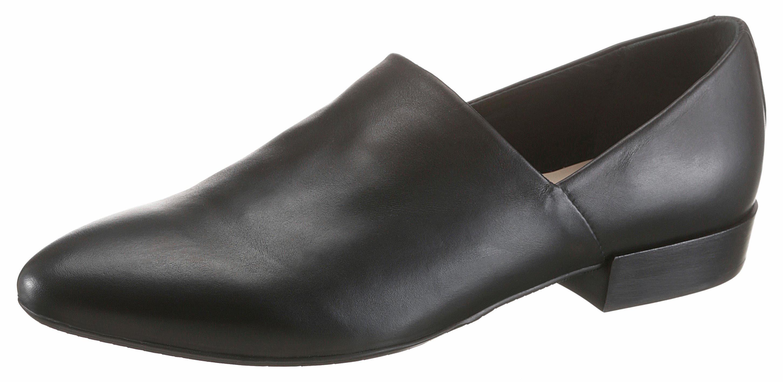 Donna Carolina Slipper, im eleganten Look kaufen  schwarz