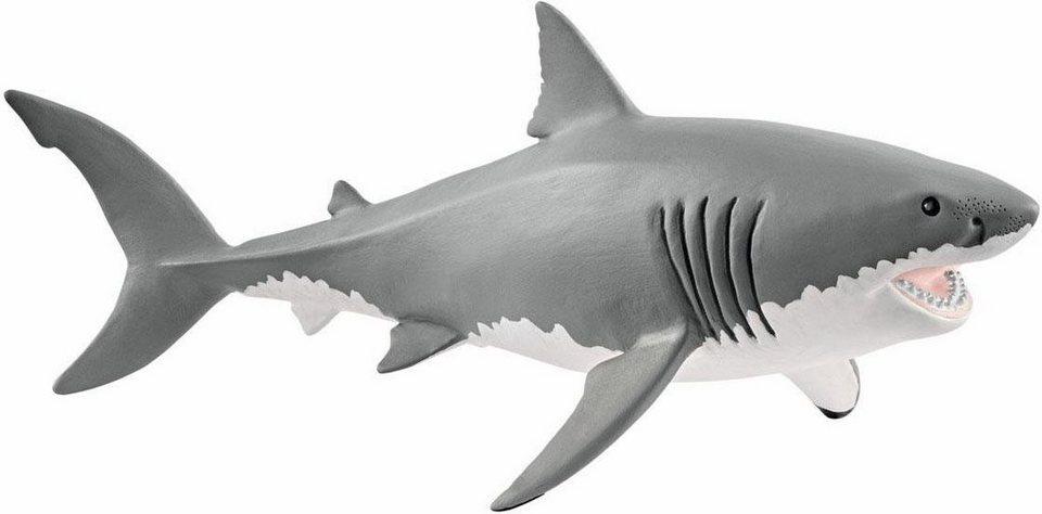Großzügig Große Weiße Hai Malvorlagen Zeitgenössisch - Entry Level ...