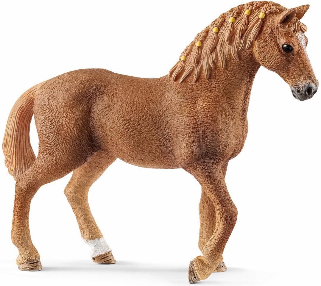 Spielzeug GüNstig Einkaufen Schleich Paint Horse Wallach 13885