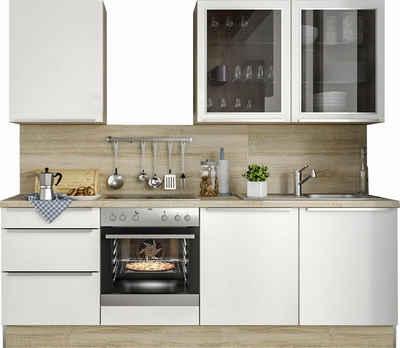 Küchenzeile mit Geschirrspüler online kaufen | OTTO