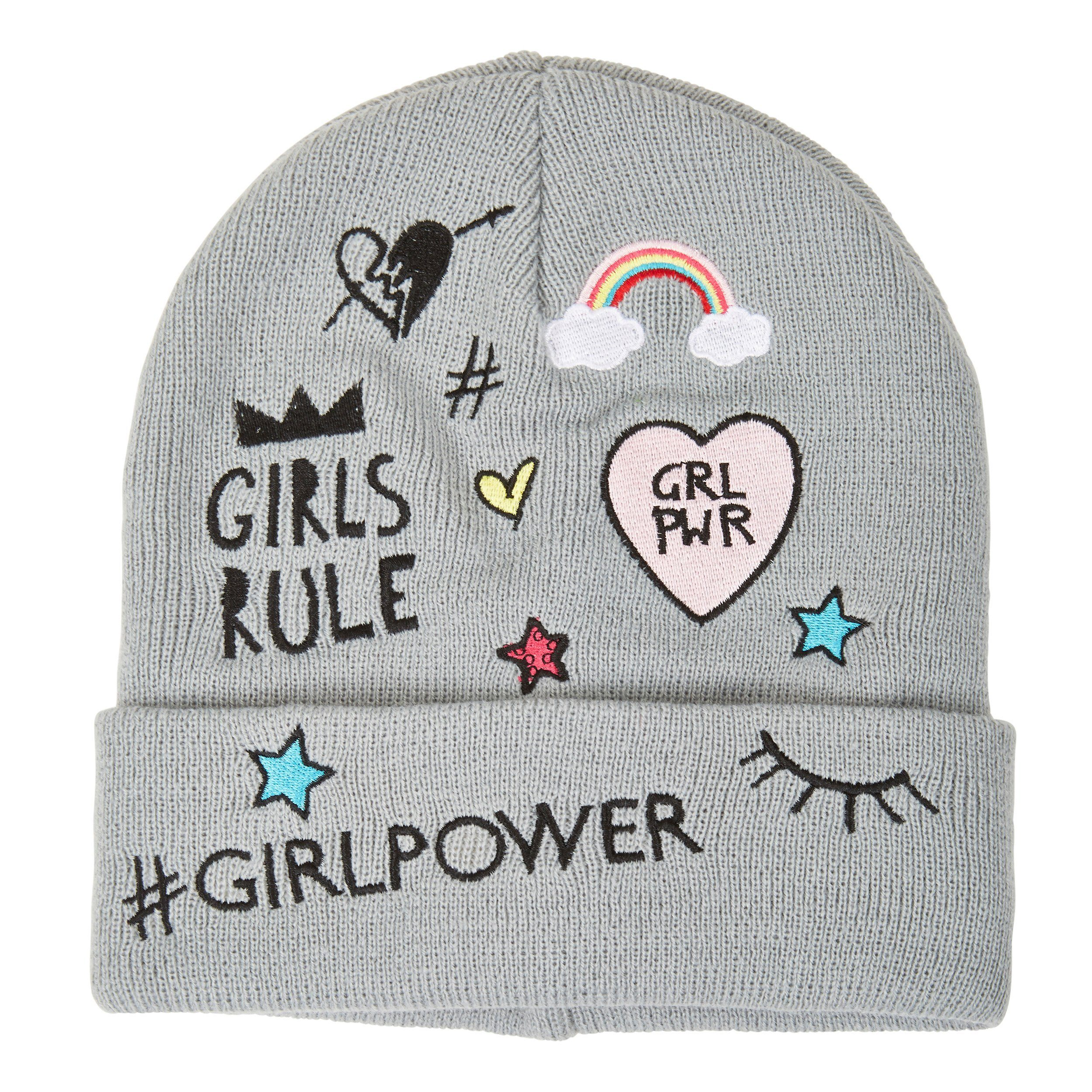 """Codello Mütze """"Girls Rule"""""""