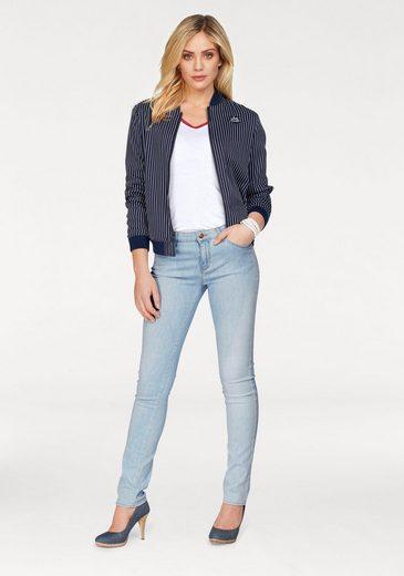 Wrangler Slim-fit-Jeans, in 5-Pocket Form