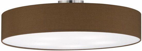 TRIO Leuchten Deckenleuchte »HOTEL«, 5-flammig, Ø 65 cm