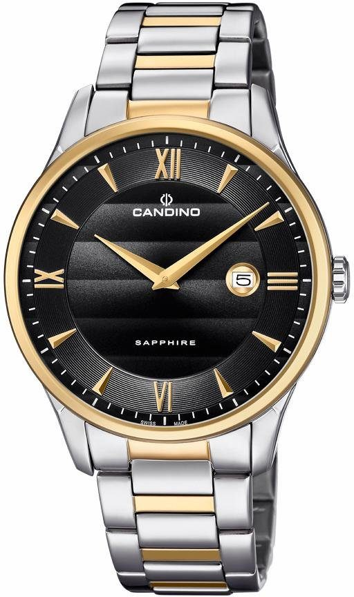 Candino Schweizer Uhr »Classic Timeless, C4639/4«