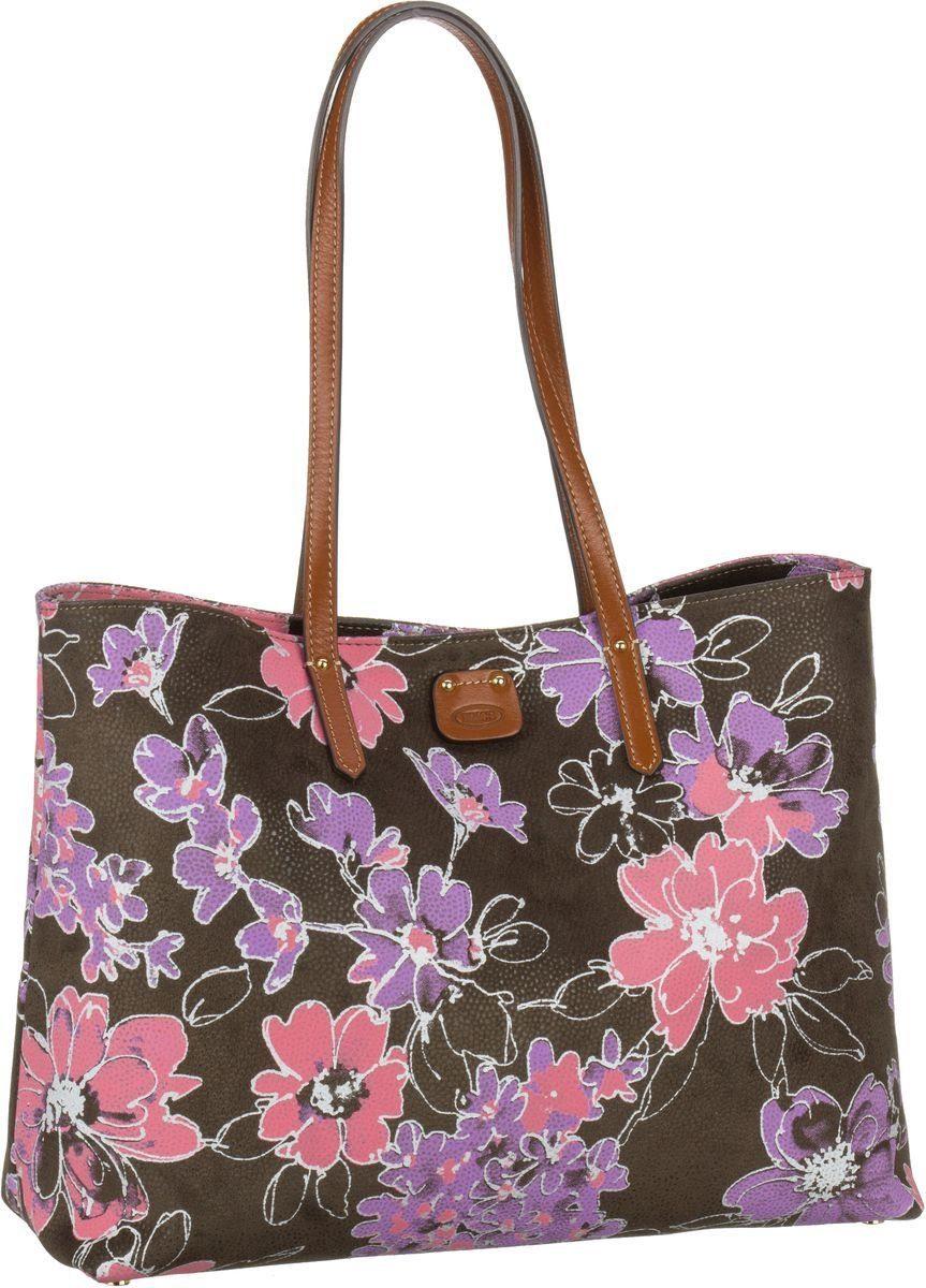 Bric's Handtasche »Life 65th Anniversary Damentasche«