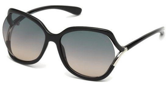 Tom Ford Damen Sonnenbrille »Anouk-02 FT0578«