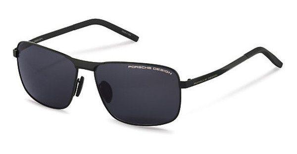 PORSCHE Design Herren Sonnenbrille »P8643«