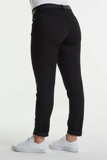 LauRie 5-Pocket-Hose Laura, Slim Hosen