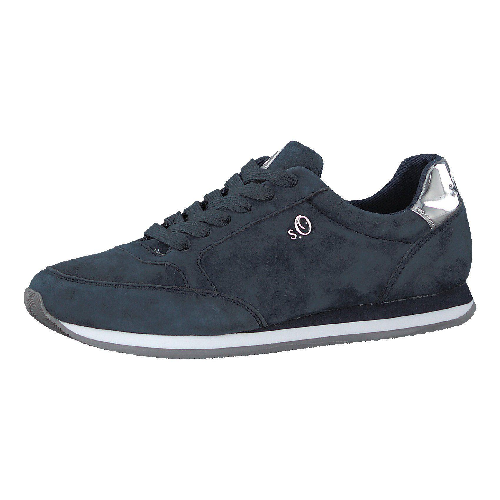 sOliver Sneakers Low online kaufen  blau