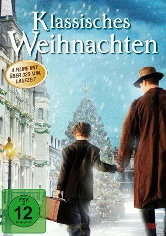 DVD »Klassisches Weihnachten«