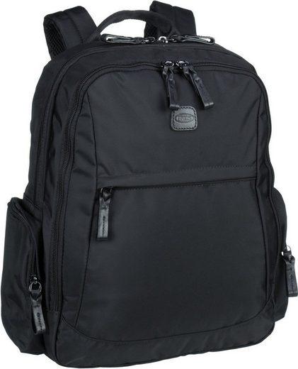 Brics Laptoprucksack X-travel Rucksack 44660