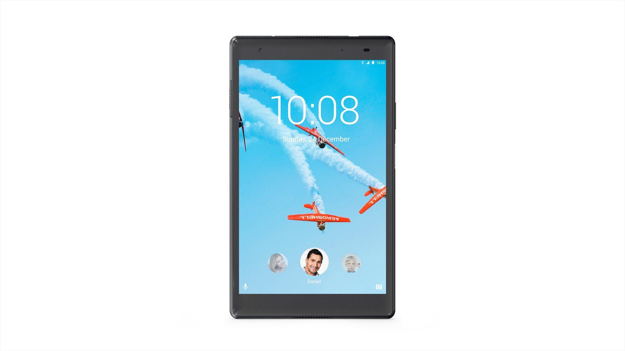 Lenovo Convertible Tablet PC »TB-8704F APQ8053 QC 4 GB + 64 GB«