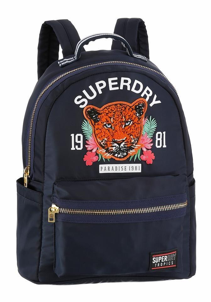 b19dd1e14aab8 Superdry Cityrucksack »MIDI«