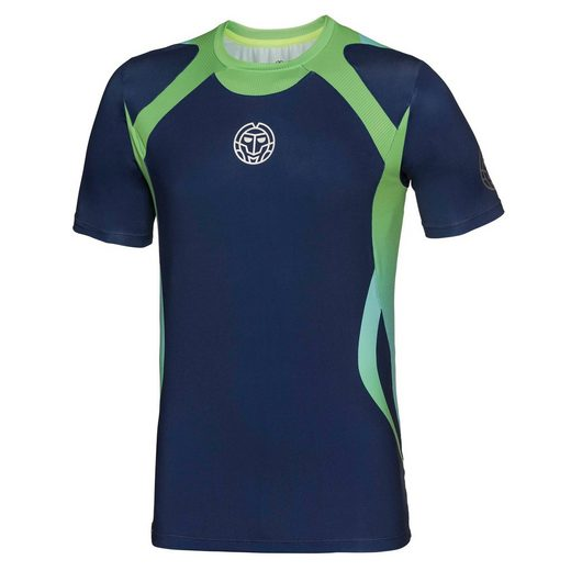 BIDI BADU T-Shirt mit stylischer Verlaufsoptik