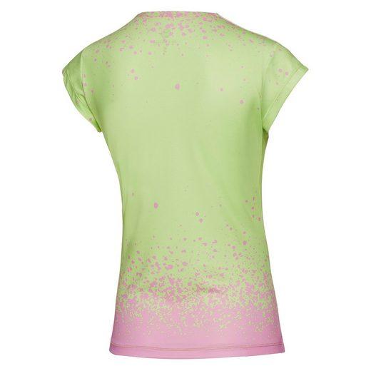 Bidi Badu Sport T-shirt With V-neck