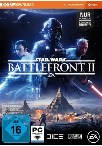 ELECTRONIC ARTS Star Wars Battlefront 2 (Code в der Bo...