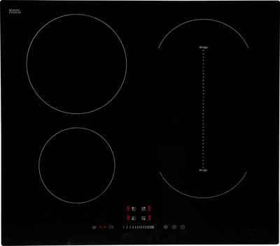 Hanseatic Induktions-Kochfeld von SCHOTT CERAN® MC-IF7127B2C-A, mit Warmhaltefunktion