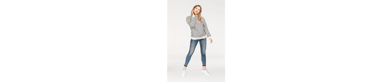 Tommy Jeans Sweater TJW CN HKNIT L/S 14 Spielraum Footaction Billiger Großhandel Mit Paypal Bezahlen Günstig Kaufen Zahlung Mit Visa CXRPG