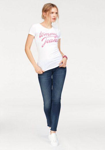 Tommy Jeans T-Shirt TJW BASIC CN T-SHIRT S/S 11