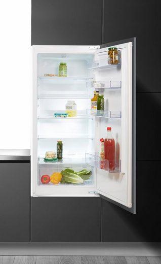 BEKO Einbaukühlschrank BLSA210M2S, 121,5 cm hoch, 54 cm breit, integrierbar