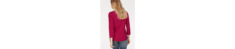 Tommy Jeans T-Shirt TJW BASIC CN KNIT 3/4 SLV 30 Auftrag Verkauf Mit Paypal 2018 Günstig Online Finish Zum Verkauf jw40spO8t