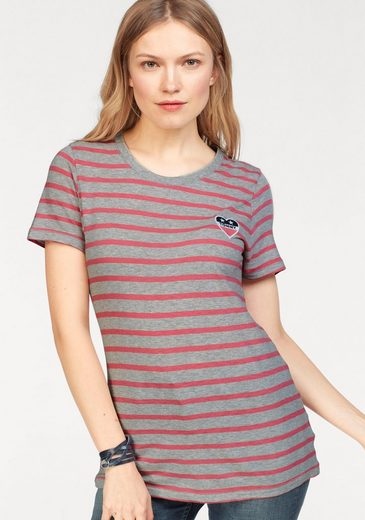 Tommy Jeans T-Shirt TJW CN T-SHIRT S/S 27