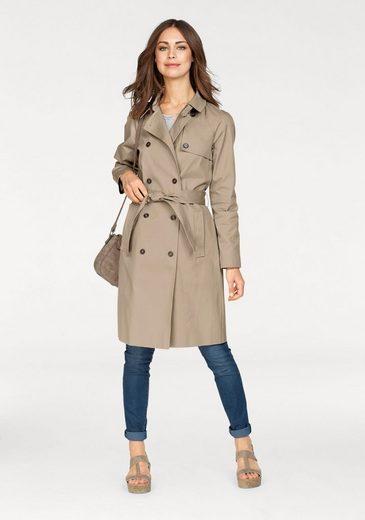 Boysen's Trenchcoat, 2-reihig im klassischem Style