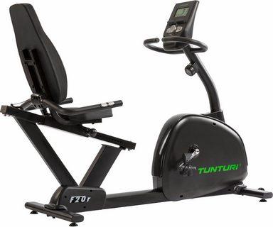 Tunturi Sitz-Heimtrainer »F20-R Bike Competence«