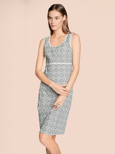 RICK CARDONA by Heine Kleid Mit Stickerei
