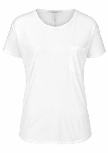 Scotch & Soda T-Shirt, mit kleiner Brusttasche