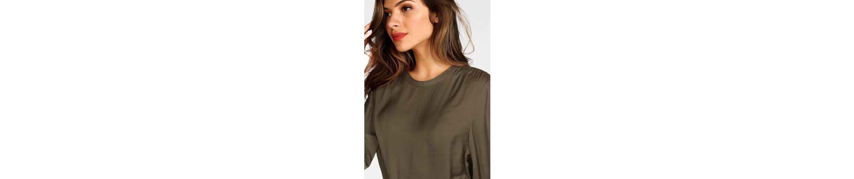 Scotch & Soda Shirtbluse, mit Reißverschluss auf den Schultern