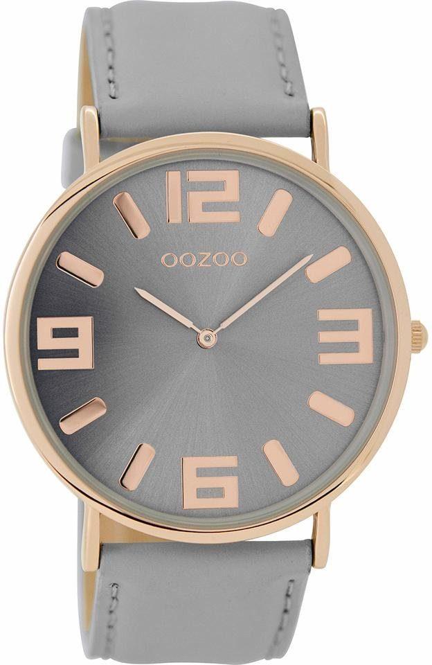 OOZOO Quarzuhr »C8845«