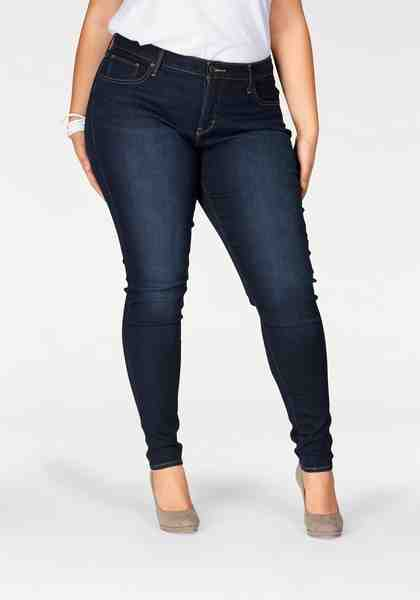 Levi's® Skinny-fit-Jeans »310 Shaping Super Skinny«, Shaping Super Skinny
