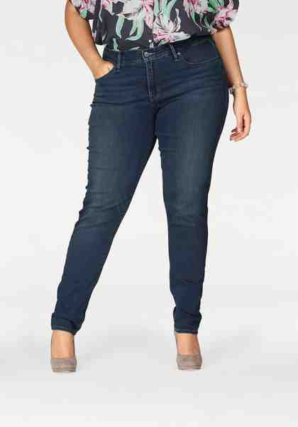 Levi's® 5-Pocket-Jeans »Plus Size Shaping Straight 311«, Plus Size 311 Shaping Straight