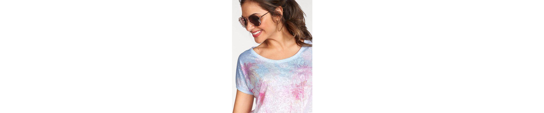 transparenter Optik in Print Frieda amp; leicht Shirt Frieda Freddies amp; 8xTwY