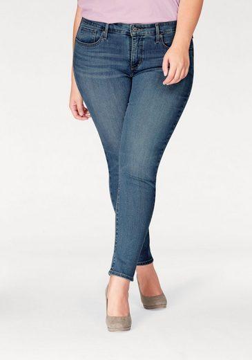 Levi's® Skinny-fit-Jeans Shaping Super Skinny 310, Skaping Super Skinny