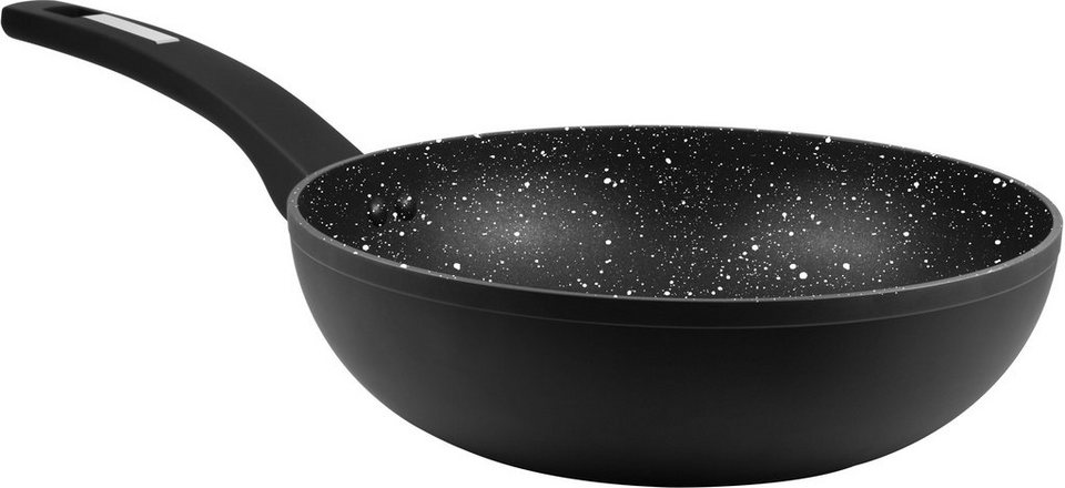 cs koch systeme wok marburg aluminium 1 tlg induktion online kaufen otto