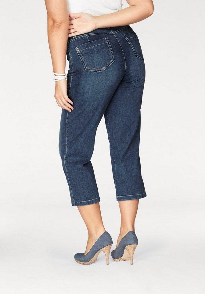KjBRAND 7/8-Jeans »Babsie« Superstretch | Bekleidung > Jeans > 7/8-Jeans | Blau | Jeans | KjBRAND