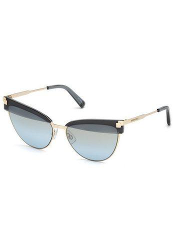 Damen Dsquared2 Damen Sonnenbrille DQ0276  | 00664689914586