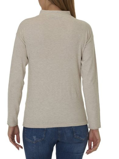 Betty Barclay Strickpullover mit Turtleneck