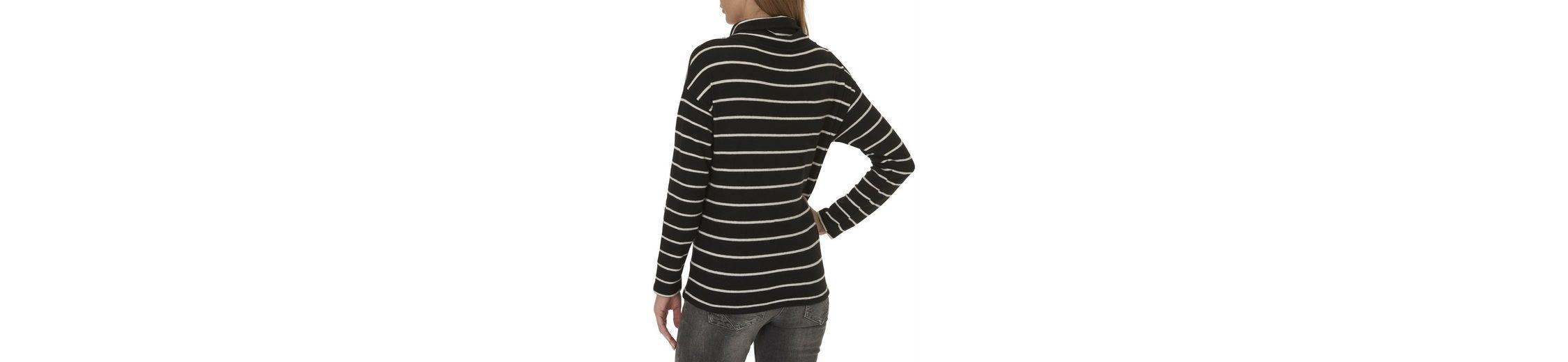 Erkunden Betty Barclay Sweatshirt mit Rollkragen Rabatt Nicekicks Verkauf Blick Kaufen Angebot Billig Einkaufen Fabrikpreis BO7P3Th