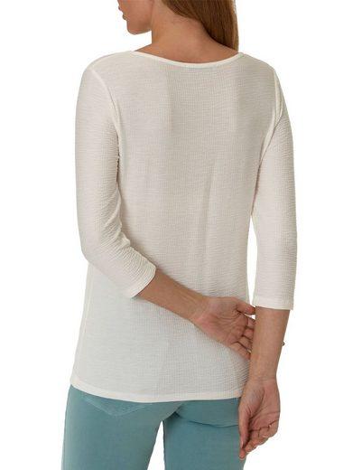 Betty Barclay Shirt mit Struktur und modernem Schnitt